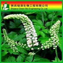 Top grade Black cohosh extract Triterpene Glycosides