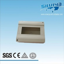 hot seller,surface mounted best price white color,flush mount type distribution box