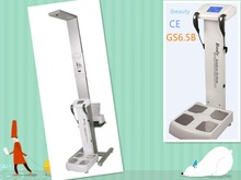 GS6.5B fat burn body massager/quantum body scanner