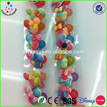 2015 Fashion Headbands Kids Hair Bands hair accessories children ribbon