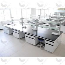 Physics/Chemistry school laboratory equipment work bench furniture