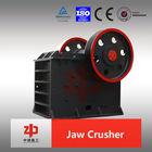 Metal ore /pebble crusher equipment