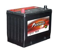 MF NS70 12V65AH 12V lead acid dry car batteries 65Ah for Car battery-NS70MF