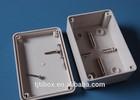 high quality waterproof custom plastic enclosure for power supply