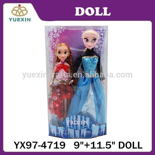 Popular Baby Dolls 2014 2014 Most Popular Frozen Doll