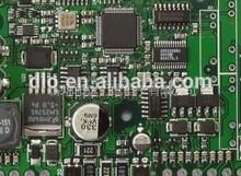 aluminum pcb, aluminum pcb for led, am fm radio pcb circuit board