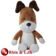plush toy custom Knit Sock Dog Plush Toy