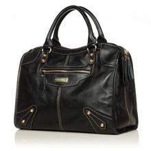 hot sell fashion design genuine italian leather bags handbags brand