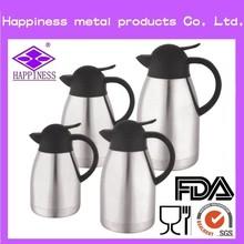 keep water warm 24 hours stainless steel enamel coffee pot