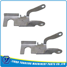 Forged Carbon Steel Stamping Parts with rich experience