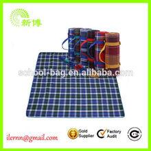 fashion design folding kids beach picnic mat