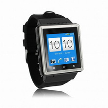 High quality Crazy Selling smart watch phone android wifi 3g