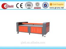 GT1325 laser die board cutting machine