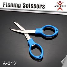 Newest Portable Folding Stainless Steel Scissor