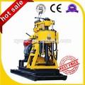 Dlx- série 0-150m mini mão de perfuração da máquina