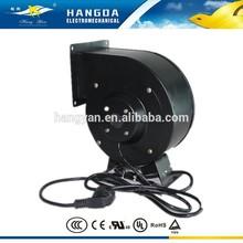 china factory sale 12v 3000 cfm centrifugal blower fan