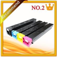 Compatible KONICA MINOLTA Bizhub C654 Bizhub C754 Toner for KONICA MINOLTA Copier