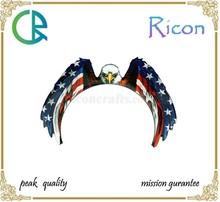 High-quality Metal Custom Decoration Metal Logo Sticker