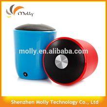 Contemporary unique rocket fish bluetooth speaker