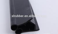 EPDM rubber sealing strip for industrial sliding door