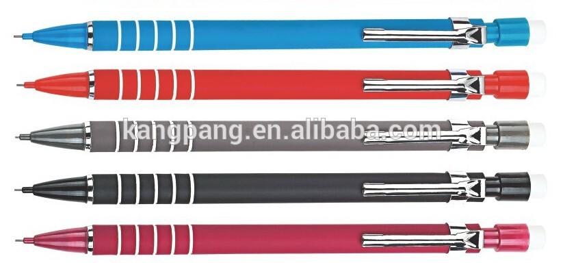 Mechanical Pencil 0.5 0.5/0.7mm Plastic Mechanical