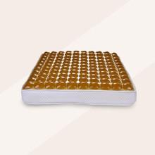gel car memory foam seat cushion, sofa seating pillow , mattress sleeping pillow