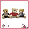 experiência de 20 anos bonito personalizado atacado bonito panda urso de brinquedo