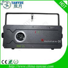1000mw or 1W mini laser light show 12v