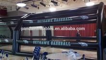 Portable inflatable baseball batting cage,Manufacturer main product inflatable batting cage with net for sale