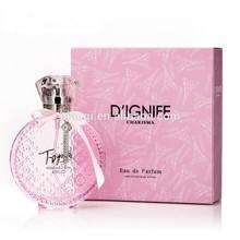 Famous fragrance parfume brand for women best sale parfume