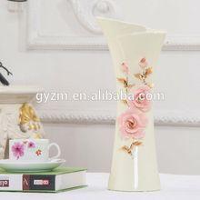 30*16*16 cm Chinese website porcelain floor vases best home decor