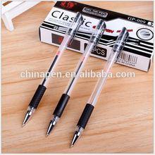 Hot selling office pen in bulk/ wholesale office school pen stationery