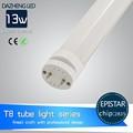 Del tubo del led luz de buena calidad 3ft tubo de luz led/t8 led de interior de iluminación led de la lámpara del tubo/13w del tubo del led