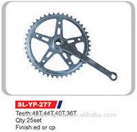 bike/bicycle chainwheel