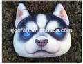 Qqpet nouveau chien visage porte - monnaie sac & Zip portefeuille et visage de chien sac