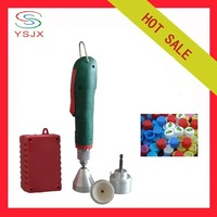 hand held plastic bottle cap sealing machine