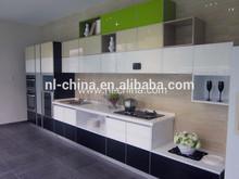 2014 New Modern bespoke kitchen cabinets factory Warranty: 12 months