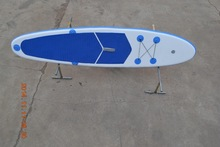 CE 2014 new design and best-selling inflatable stand up paddle board