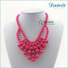 high end handmade fashion bead jewelry trends 2014