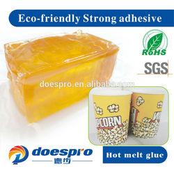 Non-toxic Adhesive Paper for Food Pakaging