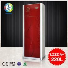 Ecuador CE high COP hot melt pump energy saving heater