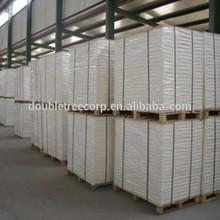 China Manufacturers Coated Duplex Paper Card Board in Roll