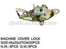 CAR MACHINE COVER LOCK FOR TOYOTA HILUX VIGO