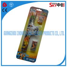 New Product Custom Memo Pad Pen Stationery Set