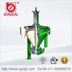 China manufacture slurry pump! nature rubber or metal steel for the transporting of slurries with forth-Forth Slurry Pump