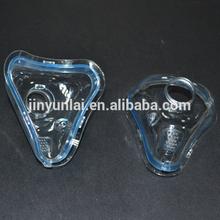 surgical mask moulding