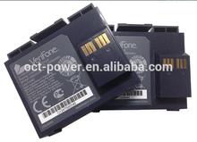 1800mAh Battery 23326-04 for Verifone VX610 wireless terminal