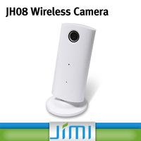 JIMI CMOS Sensor and GSM Wireless Security System Hidden Camera JH08