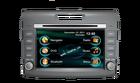 In-dash Car stereo radio/dvd/gps/mp3/3g multimedia system for Honda CRV 2012