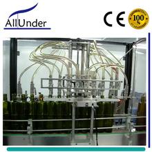 soybean oil fatty acid filling machine